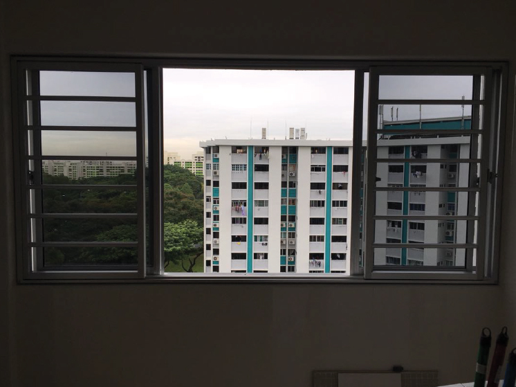 Cheap Window Grilles Singapore Window Grille Archives