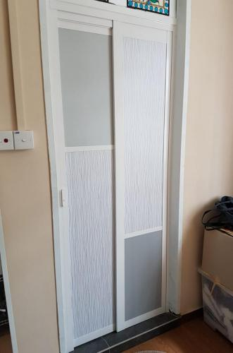 Singapore Door Installation